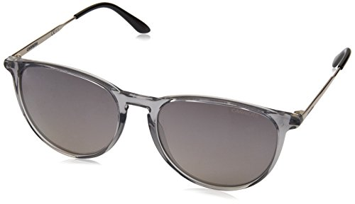 Carrera Damen 5030/S IC SFJ Sonnenbrille, Grau (Trgrey Pall/Grey Mesh Slv), 54
