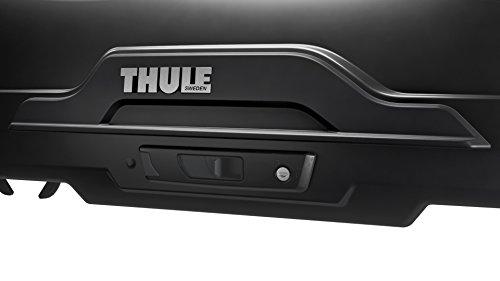 Thule Motion XT XL , Schwarz Gänzend - 7