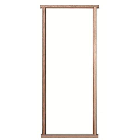 External Hardwood Door Frame with Cill 33