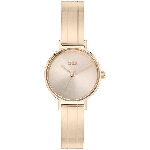 Storm Orologio per Donne Tansy Rose Gold 47369/RG