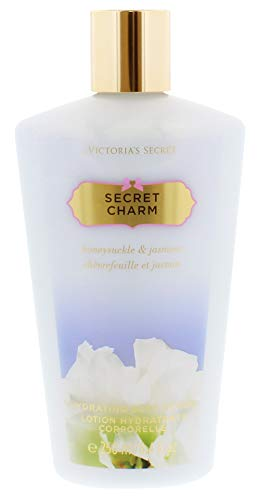 Victoria's secret vs fantasies secret charm hand and body crema, donna, 250 ml