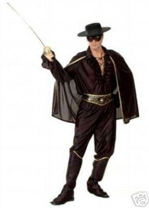 Bandit Man Deluxe