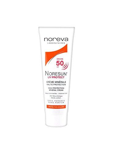 Noreva Noresun UV Protect Crème Minérale SPF 50 40 ml
