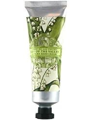 Aromas Artisanales de Antigua Crème pour les mains au muguet 60ml