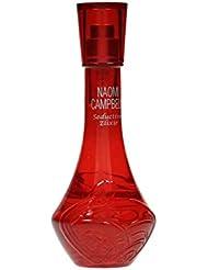 Naomi Campbell Seductive femme/woman, Eau de Toilette, Vaporisateur, 50ml