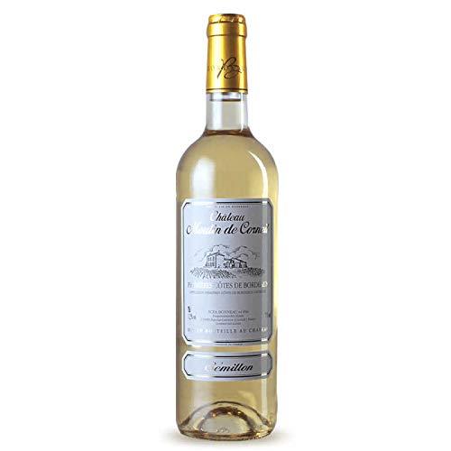 Bordeaux semillon, premieres cotes de bordeaux 0,75l -2017- vino dolce naturale