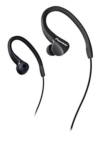 Pioneer SE-E3 In-ear Waterproof Black