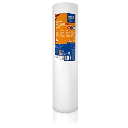 Klima Tec Thermovlies Premium 3mm Rolle 10x0,75m