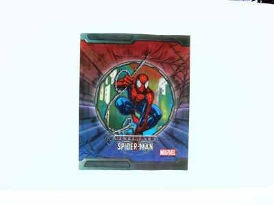 Ultimate Spider-Man Favor Sacchetti (ct)