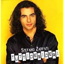 mp3 stefano zarfati