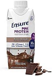 Ensure Max Protein Nutritional Shake Milk Chocolate - 330 ml