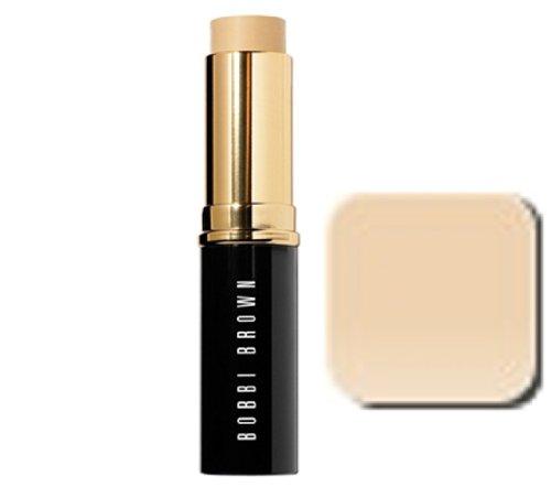 Bobbi Brown Skin Foundation Stick Foundation, 3.0 Beige, 1er Pack (1 x 9 g) -