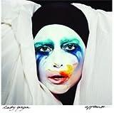 [POP CD] Lady Gaga - Applause (single)(1CD)[003kr]