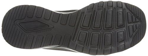Skechers (SKEES) Skech Air-Extreme Herren Sneakers Schwarz