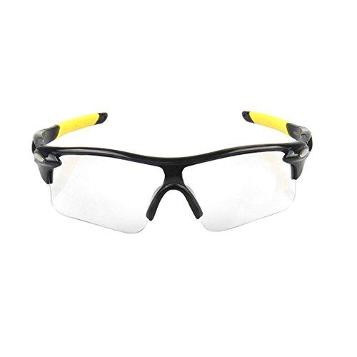 NoyoKere UV400 Radfahren Brillen Outdoor Sports MTB Bike Brille Windproof Gläser Motorrad Sonnenbrille