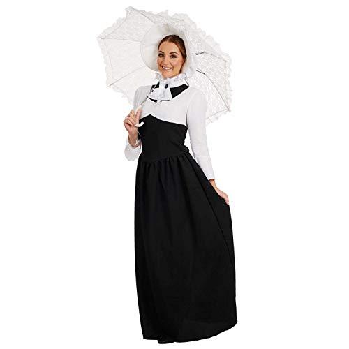 Fun Shack Damen Costume Kostüm, Victorian Woman, ()