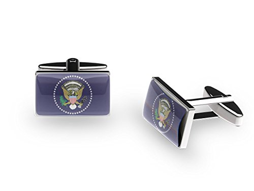 us-president-cufflinks-with-gift-box
