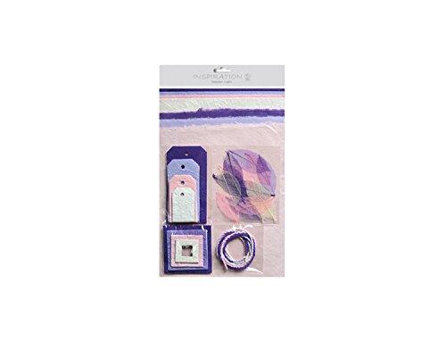 Ursus 63520099 - Selection light Violett, Papiere und Accessoires