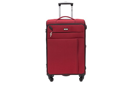 Stratic Maleta, rojo (Rojo) - 3-9815-65-R