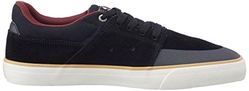 DC Shoes Wes Kremer S SE - Chaussures de skate basses pour homme ADYS300144 Noir
