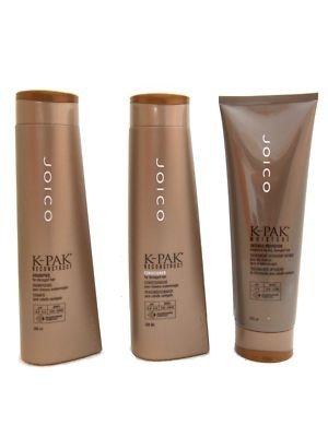 Joico K-Pak Shampoo und Conditioner 300ml Intense Hydrator Set