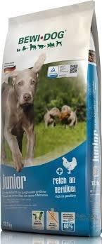 Bewi Dog Junior 2 x 12,5KG