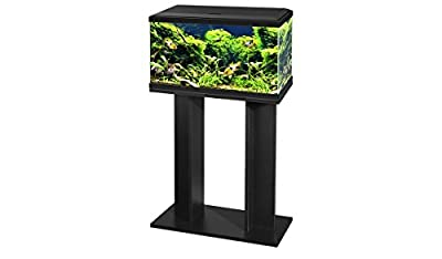 Ciano Aquarium Fish Tank with Stand/Filter/LED Lighting 60cm 2ft 58L from Ciano
