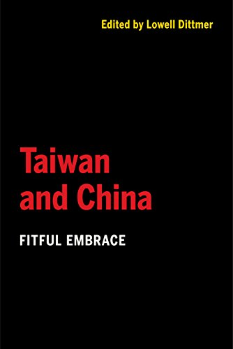 Descargar Gratis Libros Taiwan and China: Fitful Embrace Kindle Paperwhite Lee Epub