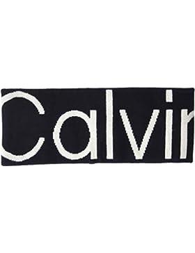 Calvin Klein CK Headband Black W