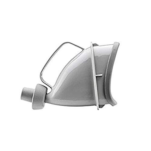 Voiture Portable Urinoir Unisexe Voyage Mobile Toilette Urinoir pour Homme Femmes Enfants Réutilisable Toilette Entonnoir pour Camping Randonnée En Plein Air Urinoir D'urgence Newin Star