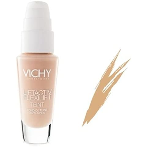 Vichy Liftactiv Flexilift Teint Maquillaje Antiarrugas - 35 Moyen, Sand - 30ml