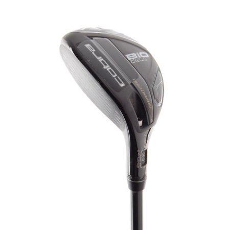 Neuf Cobra Golf * Main gauche * Bio Cell Argent 4h-5h...