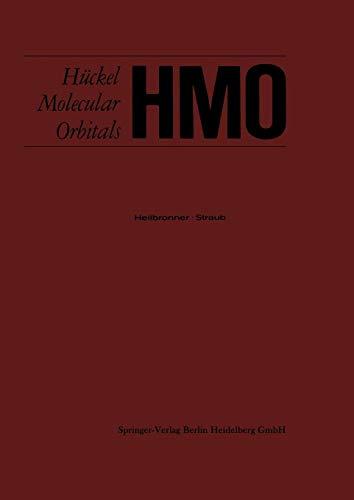 HMO Hückel Molecular Orbitals
