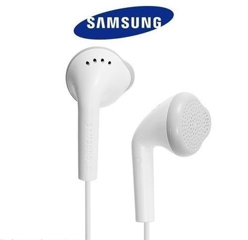 Samsung Headphones YS Earphone With Mic and For Galaxy J1-J2-J3-J5-J7-J7PRIME-J7NXT S2 -S3-S4-S5-S6-S6 EDGE - S7 -S8 -S8 PLUS and Some Android Smartphones