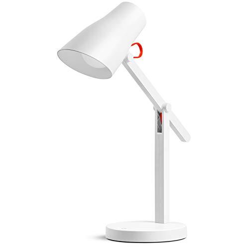 Tomons Lámpara Escritorio Intensidad luz Regulable
