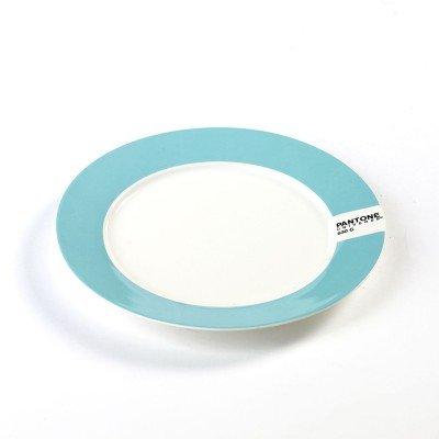 Assiette Ø20 630C Bleu