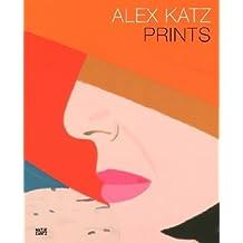 Alex Katz: Prints