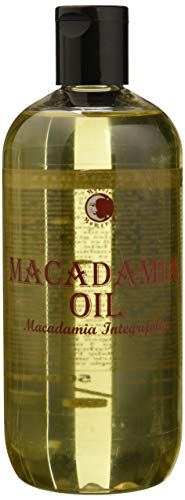 Mystic Moments Transporteur Huile de Macadamia-500ml-100% Pure