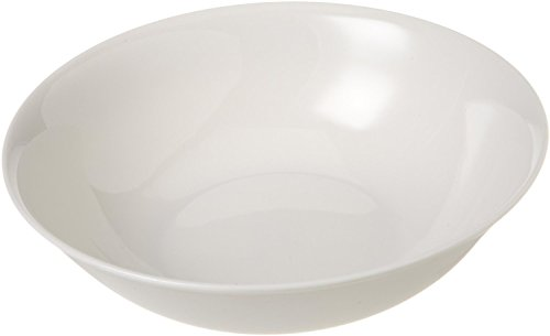 Tognana Perle 23 cm Bol À Salade, Blanc