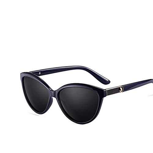 FENGWEIA Cat Eye Damen Sonnenbrillen Polarized Female Sun Glasses Style