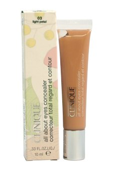 CLIN.COL.ALL ABOUT EYES CONCEAL. 6FKW-03@