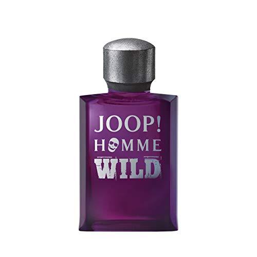 Joop! Homme Wild EDT Spray 125 ml, 1er Pack (1 X 125 ml)