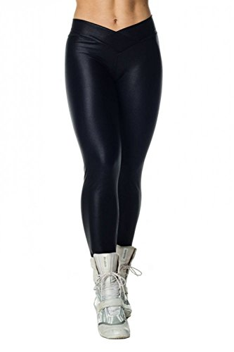 amour-fashion-neon-colors-high-v-waist-stretch-skinny-shiny-spandex-leggings-pants-tights