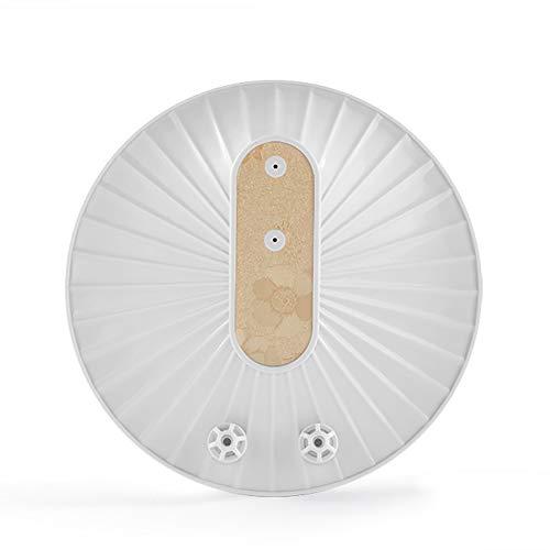 XuBa - Mini Limpiador ultrasónico lavavajillas Frutas