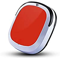 LYCHYYY Robot Aspirador Alta aspiración con Cepillo batería Super-Mince Funciona Sobre ...