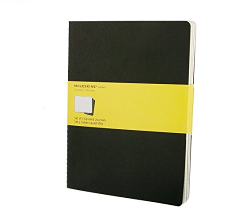 squared-cahier-black-cover-extra-large-set-3-quaderni-a-quadretti