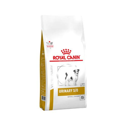 Royal Canin - Royal Canin Veterinary Diet Chien Urinary S/O Small Dog USD 20 Contenances : 1,5 kg,