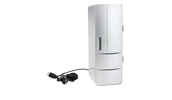 Mini Kühlschrank Für Gamer : Usb pc mini kühlschrank dosen drink amazon computer zubehör