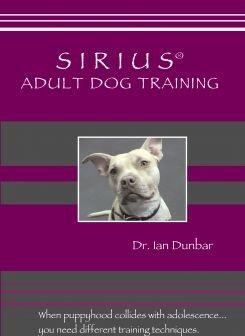 sirius-adult-dog-training-by-dr-ian-dunbar