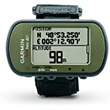 Garmin GPS Gerät Foretrex 401 Worldwide, 010-00777-00